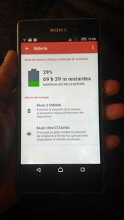Celular Sony Xperia Z3