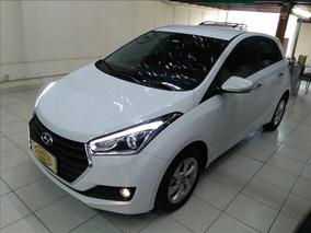 Hyundai Hb20 Hb20 Premium 1.6 16v Flex Automático