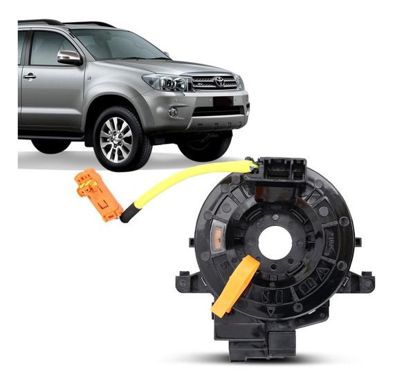 Cinta Fita Airbag Toyota Hilux E Sw4 2005 A 2015 Hard Disk