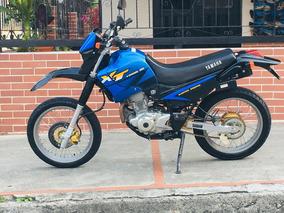 Yamaha Xt225 2006