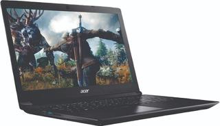 Notebook Acer Gamer Ryzen 7 Ssd 256 Radeon*ctas S/int