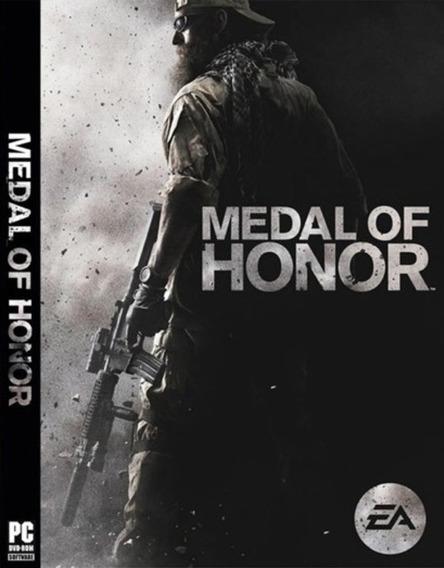 Medal Of Honor Pc/notebook Original Frete Gratis!