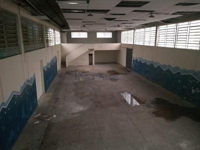 Galpão Para Aluguel Em Jardim Chapadão - Ga013187