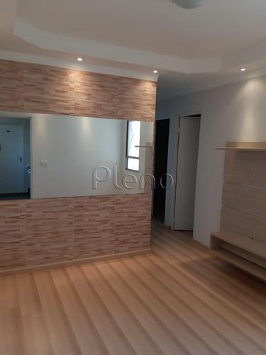Imagem 1 de 10 de Apartamento À Venda Em Parque Das Colinas - Ap016586
