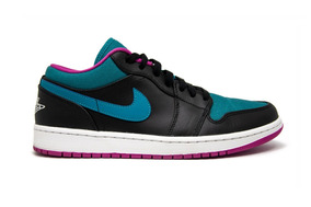 Nike Air Jordan 1 Low South Beach - Tamanho 41 | 9.5us