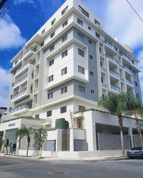 Apartamento En El Millon Nuevo A Estrenar En Venta