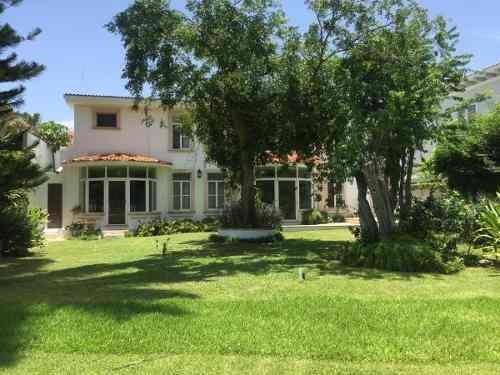 Hermosa Casa En Venta En La Ceiba, Merida