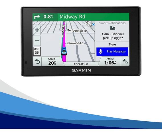 Nuevo Gps Auto Garmin Drivesmart 51 Tienda Oficial