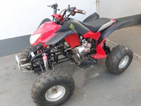 Quadriciclo Barzi Motors 200 Cc - Zona Sul Ipiranga