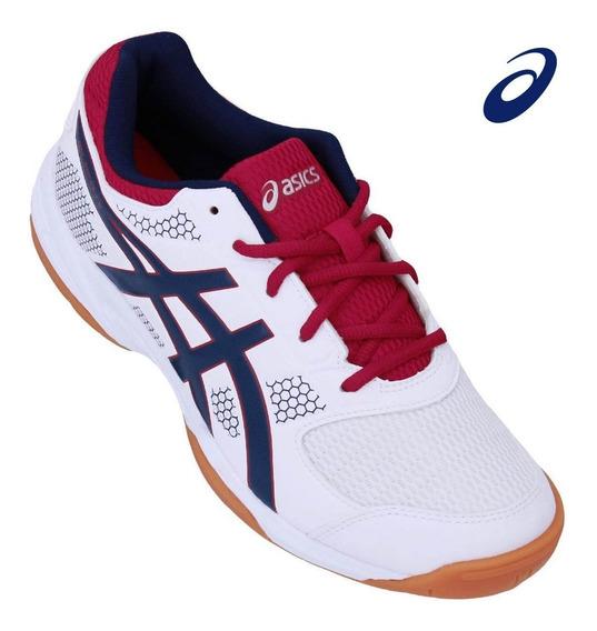 Asics Gel Rocket 8 A Vôlei, Tênis, Futsal, Squash, Badminton