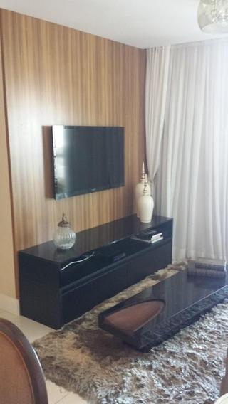 Apartamento Em Tirol, Natal/rn De 81m² 3 Quartos À Venda Por R$ 450.000,00 - Ap308436
