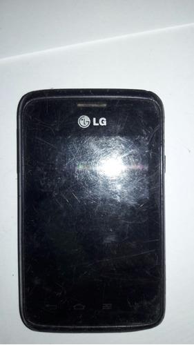Celular LG L20 Para Conserto Ou Peças