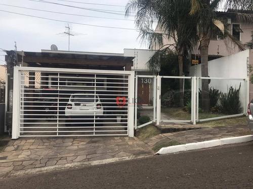 Casa Com 3 Dormitórios À Venda, 140 M² Por R$ 478.723 - Loteamento Jardim Timbaúva - Gravataí/rs - Ca1311