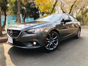Mazda 6 2.5 I Grand Touring Plus L4/ At 2015