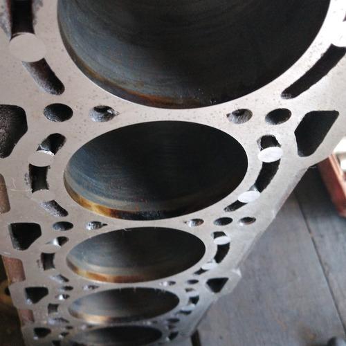 Imagem 1 de 1 de Manutenção Mecânica Bradacz