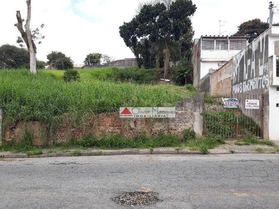 Terreno Residencial À Venda, Jaguaré, São Paulo. - Te0252