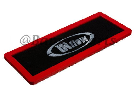 Filtro Ar Esportivo Inbox Inflow Citroen C4 Ds3 Ds4 Thp 5450