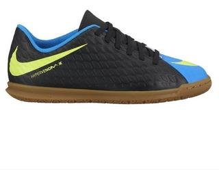 Tênis Nike Hypervenomx Phade Iii Jr. Schuh Haus 9405