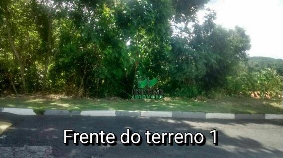Terreno À Venda, 731 M² Por R$ 160.000,00 - Estrada Do Coco - Lauro De Freitas/ba - Te0654