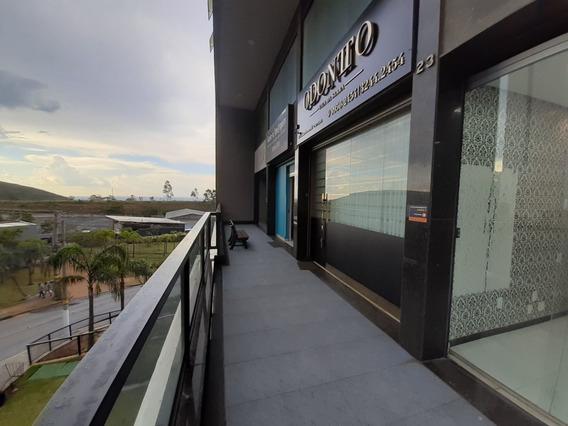 Loja Para Alugar No Vila Da Serra Em Nova Lima/mg - 293