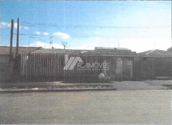 Rua Albatroz, Capela Velha, Araucária - 536450