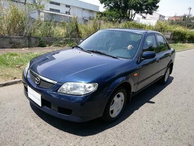 Mazda Allegro Allegro