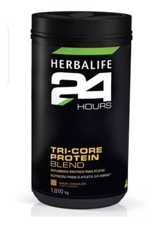 Tri-core Protein Blend Herbalife 24hours Whey Protein