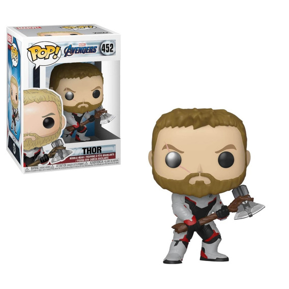 Funko Pop - Thor Endgame