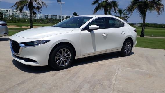 Mazda 3 Touring Nueva Generacion 2020