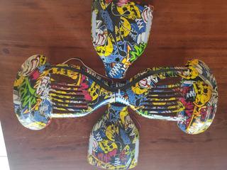 Carenagem Hoverboard 10 Polegadas Seminova