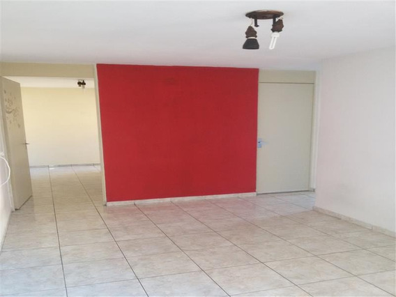 Apartamento Rodeio Mogi Das Cruzes/sp - 2887