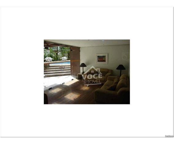Apartamento Com 1 Dormitório Para Alugar, 51 M² Por R$ 1.800/mês - Moema - São Paulo/sp - Ap0035