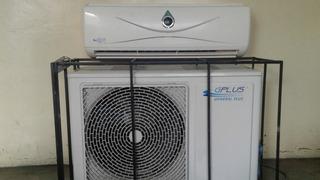 Split 12.000 Btu Poco Uso Gplus Digital Electric 150d Y 250d
