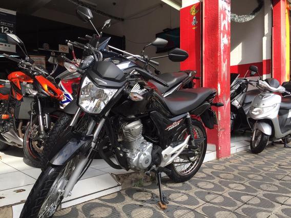 Honda Start 160 Ano 2019 Preta