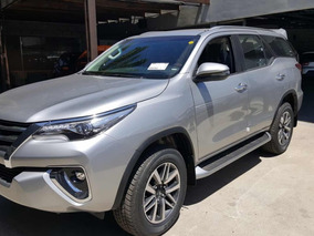 Toyota Sw4 2.8 Srx 177cv 4x4 7as At 2018 4wheelsautos