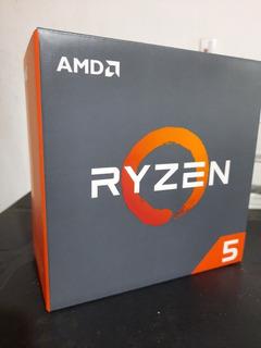 Ryzen 5 1600x 4.0ghz