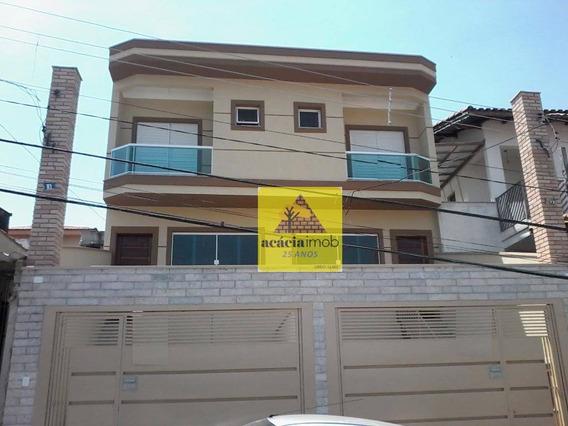 Sobrado À Venda, 72 M² Por R$ 650.000,00 - Jardim Vista Linda - São Paulo/sp - So1693