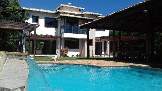Casa Em Condomínio Com 3 Quartos Para Comprar No Cond. Topázio Em Esmeraldas/mg - 2264