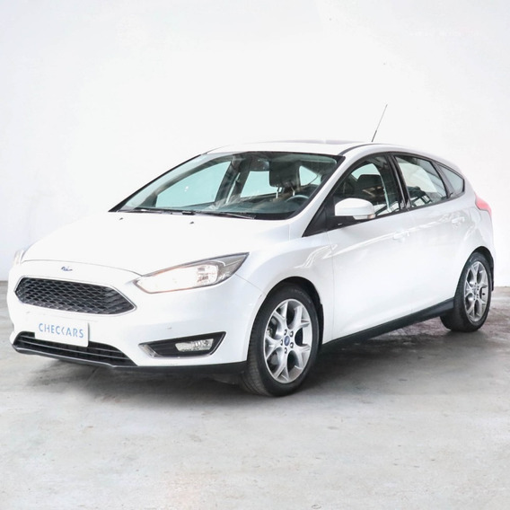 Ford Focus Iii 2.0 Se Plus Mt Manual - 23426 - C