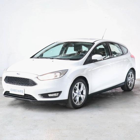 Ford Focus Iii 2.0 Se Plus Mt Manual - 23426 - C