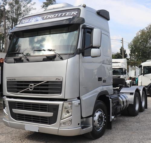 Imagem 1 de 14 de Volvo Fh 460 6x2 2014 Ñ Fh 440 Fh 500 Fh 520  Fh 540