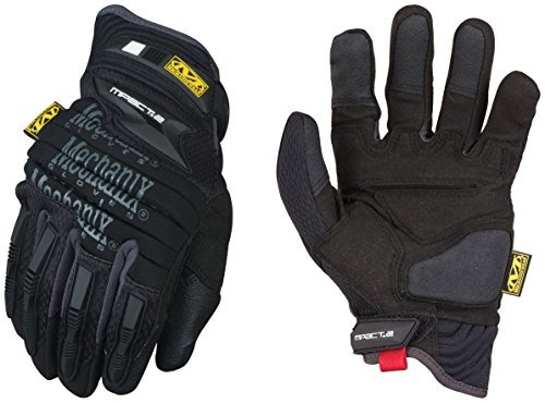 Mechanix Wear Hombres M-Pact Guantes Coyote