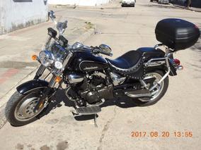 Keeway Speed Cruiser 250cc