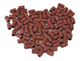 Kit Lixas Para Brocas De Lixadeiras Elétricas 100 Unidades