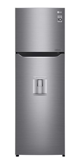 Refrigerador Omega 6 272l LG Gt29wppx- Garantía Oficial