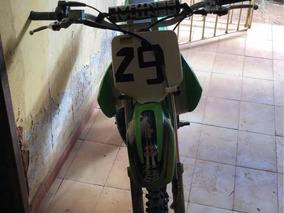 Kawasaki Kx 65cc 2007