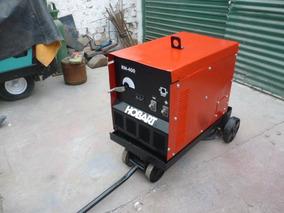 Maquina De Soldar Hobart Rn 400 Trifasica