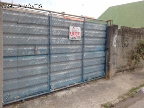 Imagem 1 de 3 de Terreno - Aluguel - Vila Lacerda - Cod. 2710 - L2710