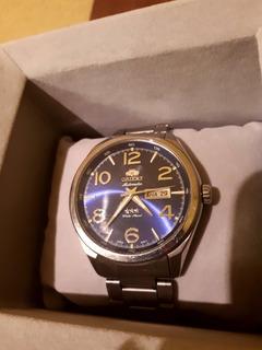 Reloj Orient Automatic Hombre