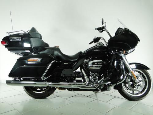 Imagem 1 de 9 de Harley Davidson Road Glide Limited 114